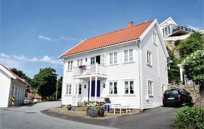 Photo for 2 bedroom accommodation in Korshamn