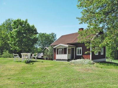 Photo for Vacation home Högsby (SND045) in Ankarsrum - 6 persons, 2 bedrooms