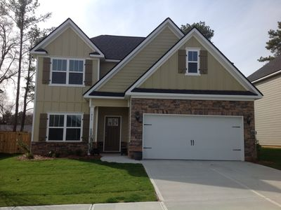 Photo for Masters and Year Round Rental 5 Miles from Augusta National Golf Course