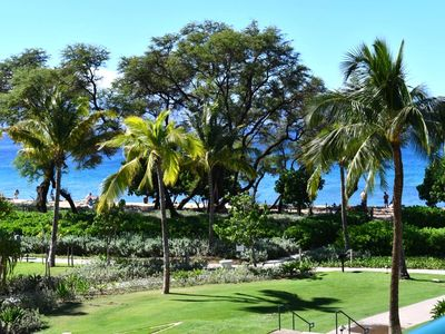 Photo for K B M Hawaii: Ocean Views, Close to Beach 3 Bedroom, FREE car! Aug & Sep Specials From only $529!