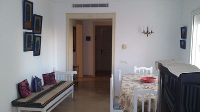 Photo for Charming apartment in Hammamet