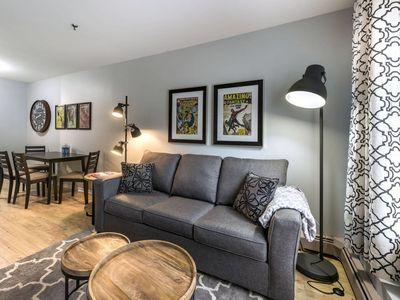 Photo for Modern Downtown Halifax Condo with Parking