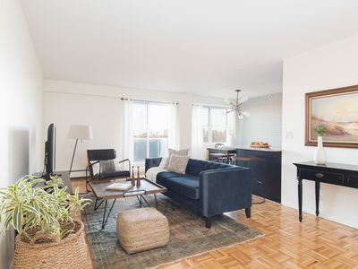 Photo for Classic 3BR in Brookline by Sonder