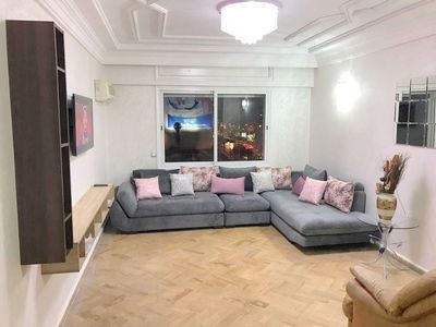 Photo for Furnished Apartment Casablanca
