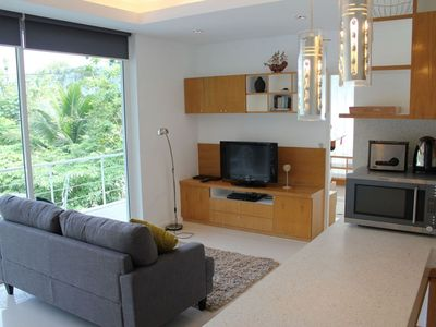 Photo for Comfortable 1 Bed Apartment