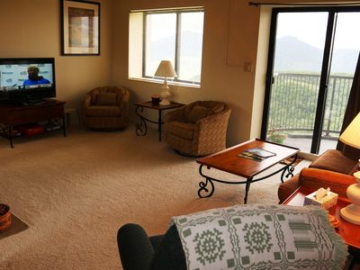 Photo for Beautiful 2nd Floor Condo at the Top of Sugar