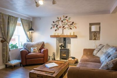 Country Nest Cosy Spacious Cottage Lanark