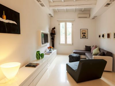 Photo for FE-D548-BOLO1A1 - Charming Flat in the city center