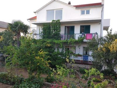Photo for Two bedroom apartment with balcony Murter (A-18186-b)