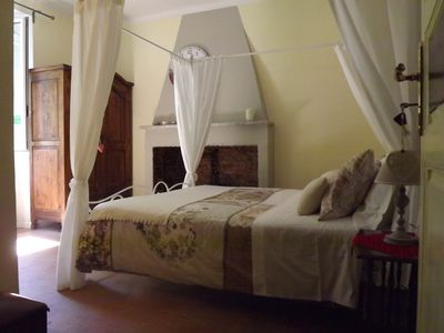 Photo for B&B between Cinque Terre and the Apennines - Brina Room