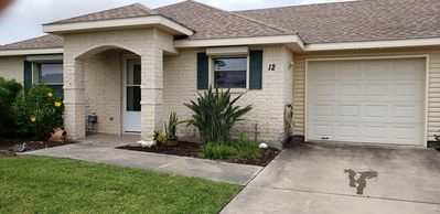 Photo for Beautiful Casita 2 bedroom 2 Bath at the Golf Course