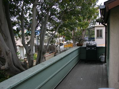 Photo for Bayside Family Chic Tropical 3 Bed, 2bath-1 Block to Ocean and Bay- Sleeps 10MAX