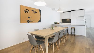 Photo for Open Plan Living in the Heart of South Yarra