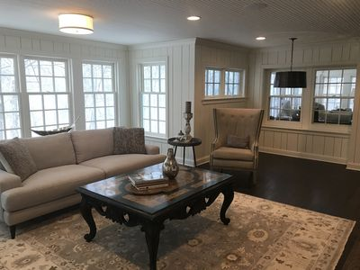 Photo for Remodeled  Lake Minnetonka Area Home!  Sleeps 8+  Perfect super bowl rental
