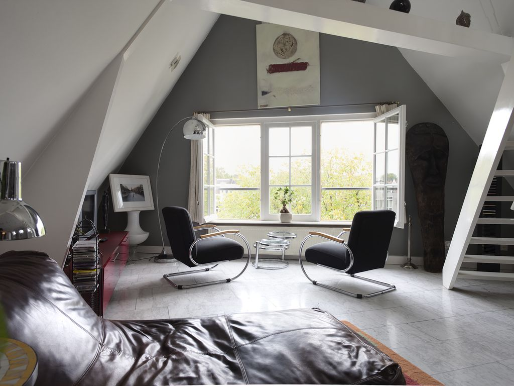 Canal apartment in the heart of amsterdam vrbo