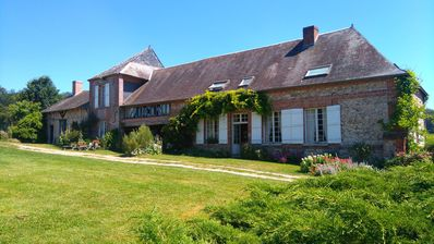 Photo for Farm of the Hague, Manor in Upper Normandy