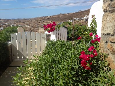 Photo for 1BR House Vacation Rental in Mykonos, Cyclades