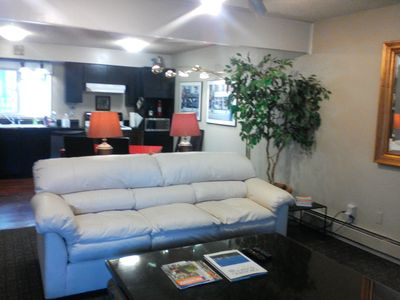 Photo for Moon Song 2 bdm Midtown Corporate & Vacation close to airport