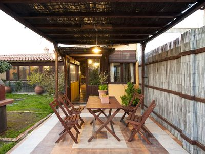 Photo for Fantastic rural house for rent Integro La Resolana
