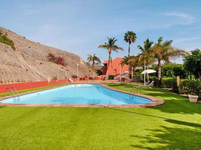 Photo for Terraced house, Pasito Blanco  in Gran Canaria - 6 persons, 3 bedrooms