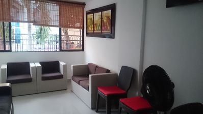 Photo for Apartamento ideal para familias,