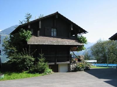 Photo for Holiday house Giswil for 1 - 4 persons with 1 bedroom - Holiday house