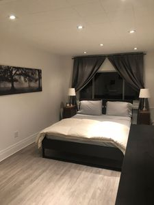 Photo for Newly renovated – 1 bedroom apartment Preview listing
