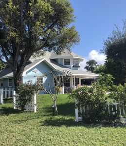 Photo for New England Beach style home in the heart of Ft Myers min to beaches & downtown!