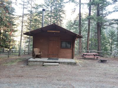 Photo for Little Nugget - Gold Panner Campground