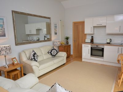 Photo for 1 bedroom Bungalow in St Agnes - 58126
