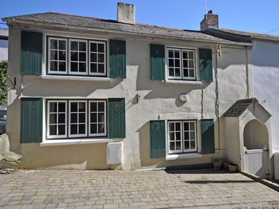 Photo for 3 bedroom Cottage in Bideford - OLIVE