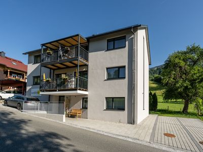 Photo for Lavish holiday home with 4 bedrooms near Zell am See