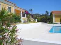 Well resourced and located villa