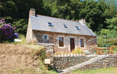 Photo for 2 bedroom accommodation in Lezardrieux