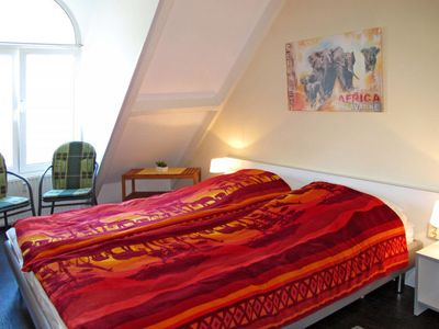 Photo for Apartment TOSSENS (TOS130) in Tossens - 2 persons, 1 bedrooms