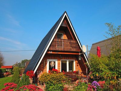 Photo for holiday home, Perlin  in Schweriner Seenplatte - 4 persons, 2 bedrooms
