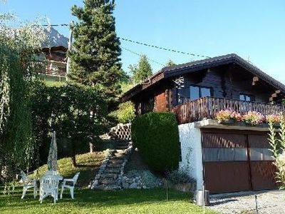 Photo for Seasonal rental, small self catered chalet