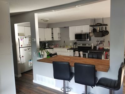 Photo for 3 bedrooms house Collingwood