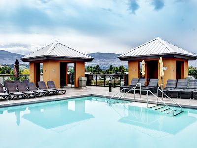 Photo for Playa del Sol Beach Themed Getaway! w/pool and lake view
