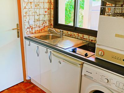 Photo for Vacation home Marines d'Agosta in Porticcio - 5 persons, 1 bedrooms