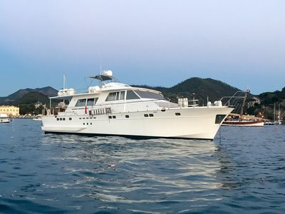 Photo for Bay View Genoa - Luxury Yacht
