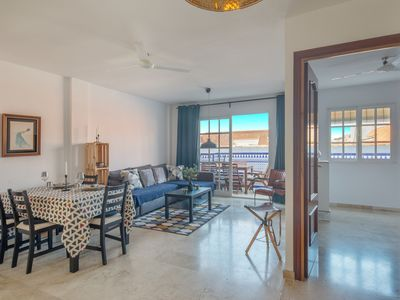 Photo for Atico Yate Plaza - Two Bedroom Apartment, Sleeps 6