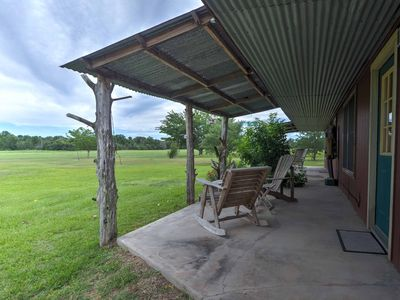 Photo for Cozy Carmine Studio w/Views on Rocking Horse Farm!