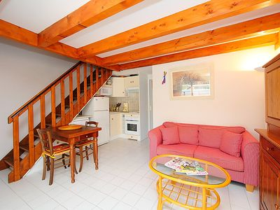Photo for Vacation home Les Sopralynes in Cap d'Agde - 6 persons, 2 bedrooms