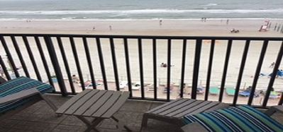 Photo for Dream Direct Ocean View Appartment On The Most Famous Daytona Beach