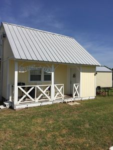 Photo for Aggie Gameday Cottage Rental 4081 Fred Hall Rd., Bryan, Tx 77807