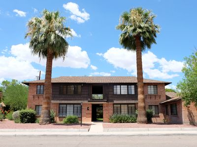 Photo for Pet Friendly Condo in MidTown Tucson w/ Pool!