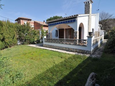 Photo for SOLER: INDIVIDUAL HOUSE WITH GARDEN