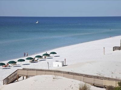 Photo for Beautiful, Comfortable, 2 Bedroom, 2 Bath Condo, Front Beach.