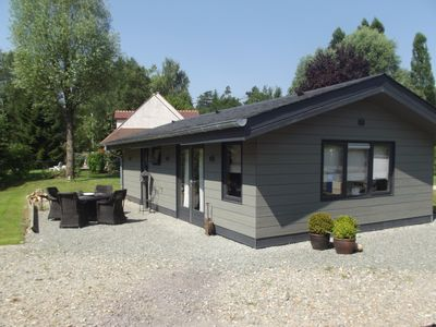 Photo for charming cottage in the heart of the Natural Park of the Upper Chevreuse Valley
